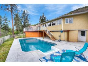 Property for sale at 1279 Parkinson Road,, West Kelowna,  British Columbia V1Z2R1
