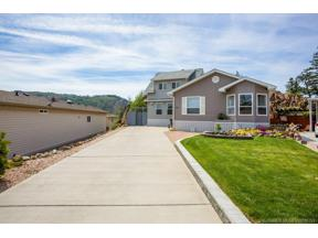 Property for sale at #110 1750 Lenz Road,, West Kelowna,  British Columbia V1Z3N1