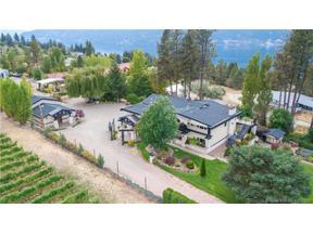 Property for sale at 1819 Davidson Road,, Lake Country,  British Columbia V4V1J8