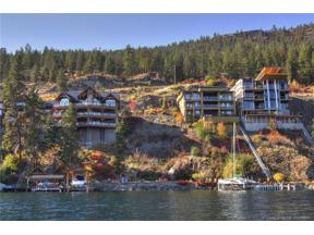 Property for sale at #10 901 Westside Road, S, West Kelowna,  British Columbia V1Z3W9