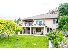 Property for sale at 1773 Vineyard Drive,, West Kelowna,  British Columbia V4T2W7