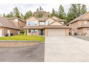 Property for sale at 1658 Vineyard Drive,, Kelowna,  British Columbia V4T2V8