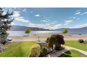 Property for sale at 4080 Beach Avenue,, Peachland,  British Columbia V0H1X0