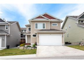 Property for sale at 2022 Elkridge Drive,, West Kelowna,  British Columbia V4T3J9