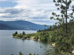 Property for sale at 1797 Lakestone Drive,, Lake Country,  British Columbia V4V2T4