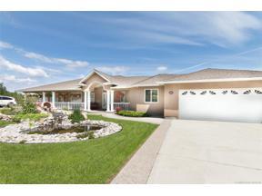 Property for sale at #23 1525 Bear Creek Road,, Kelowna,  British Columbia V1Z3R6