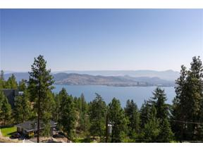 Property for sale at 1421 Scott Crescent,, West Kelowna,  British Columbia V1Z2X6