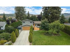 Property for sale at 463 Curlew Drive,, Kelowna, British Columbia V1W4L1