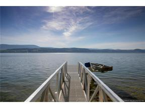 Property for sale at #8 4401 Westside Road, N, Kelowna,  British Columbia V1Z3P8