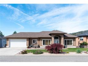 Property for sale at 2213 Helgason Drive,, West Kelowna,  British Columbia V4T2W9