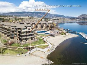 Property for sale at #324 4205 Gellatly Road,, West Kelowna,  British Columbia V4T2K2