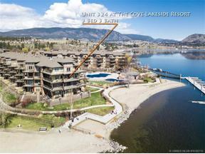 Property for sale at #324 4205 Gellatly Road,, West Kelowna, British Columbia V4T2K2