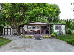 Property for sale at #20A 1375 Green Bay Road,, West Kelowna,  British Columbia V4T2B8