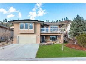Property for sale at 1704 Merlot Drive,, West Kelowna,  British Columbia V4T2X4