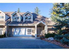 Property for sale at #11 880 Christina Place,, Kelowna, British Columbia V1V1S2