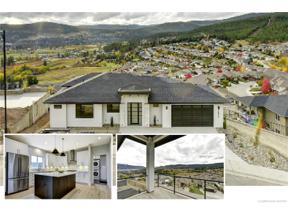 Property for sale at 3004 Shaleview Drive,, West Kelowna,  British Columbia V4T3L6