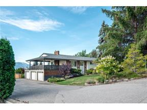 Property for sale at 935 Rumney Road,, West Kelowna,  British Columbia V1Z1H8