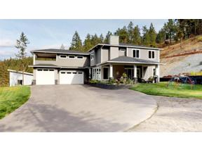 Property for sale at 4355 Ottley Road,, Lake Country,  British Columbia V4V1N1