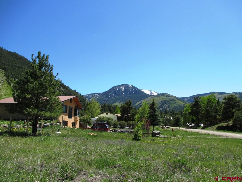 Photo of home for sale at 708 Pine Street, Lake City CO