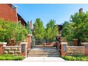 Property for sale at 2411 E 5th Avenue 202, Denver,  Colorado 80206