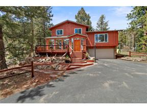 Property for sale at 31259 Florence Road, Conifer,  Colorado 80433