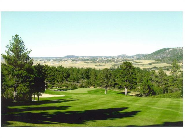 Photo of home for sale at 6830 BALSAMROOT Road, Larkspur CO