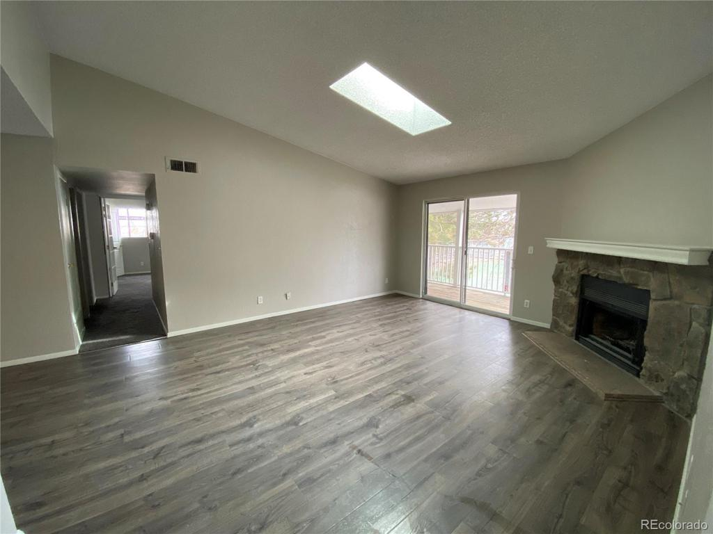 Photo of home for sale at 906 Walden, Aurora CO