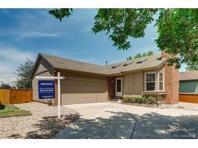 Property for sale at 627 Teakwood Court, Highlands Ranch,  Colorado 80126