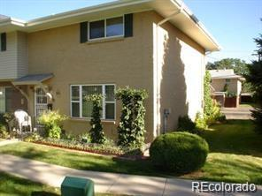Photo of home for sale at 9043 Mansfield Avenue E, Denver CO