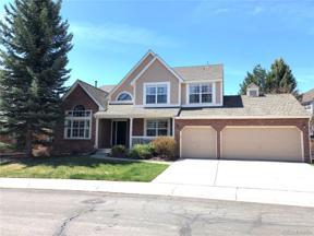 Property for sale at 8868 W Crestline Drive, Littleton,  Colorado 80123
