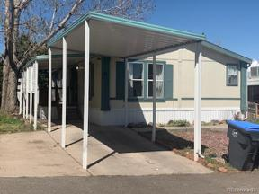 Property for sale at 78 Topaz Street, Golden,  Colorado 80401