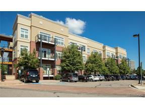 Property for sale at 5401 South Park Terrace Avenue Unit: 109B, Greenwood Village,  Colorado 80111