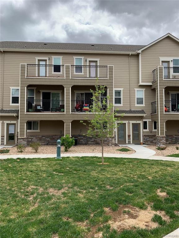Photo of home for sale at 11250 Florence Street, Commerce City CO