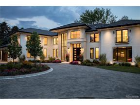 Property for sale at 1 Polo Club Lane, Denver,  Colorado 80209