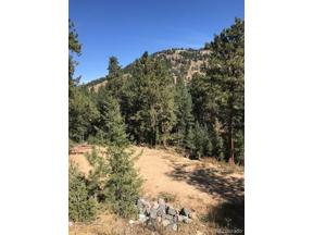 Property for sale at 0 Liberty Drive, Evergreen,  Colorado 80439