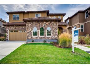 Property for sale at 90 Sandalwood Way, Highlands Ranch,  Colorado 80126