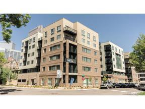 Property for sale at 1615 Pennsylvania Street, Denver,  Colorado 80203