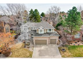 Property for sale at 8012 S Clayton Circle, Centennial,  Colorado 80122