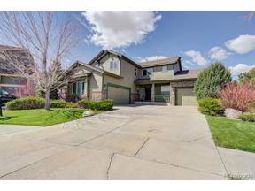 Property for sale at 17066 East 99th Place, Commerce City,  Colorado 80022