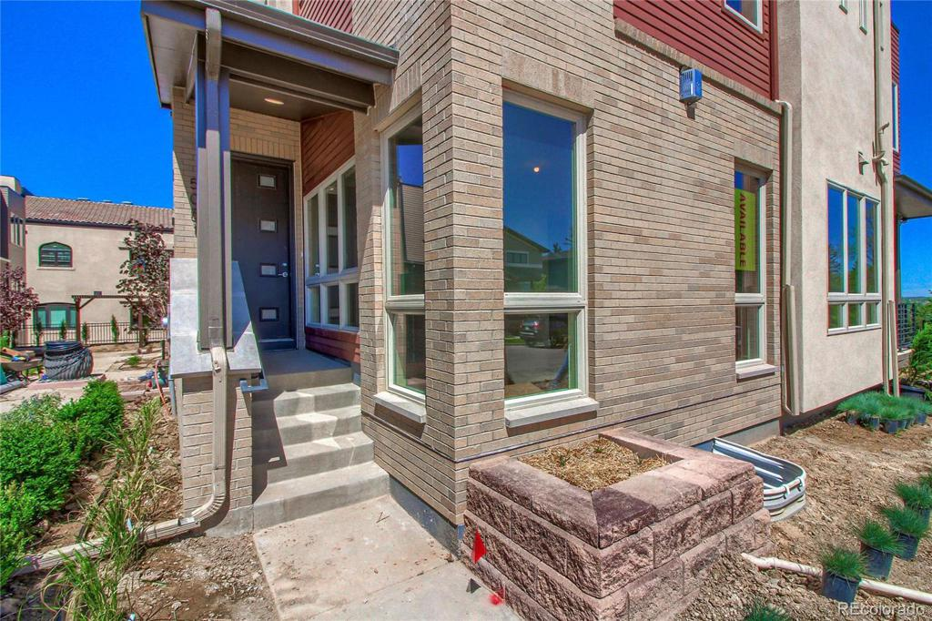 Photo of home for sale at 5051 Vrain Street, Denver CO