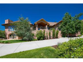 Property for sale at 191 Country Club Drive, Castle Rock,  Colorado 80108