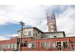 Property for sale at 209 Kalamath Street Unit: 29, Denver,  Colorado 80223