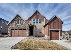 Property for sale at 6919 Hyland Hills Street, Castle Pines,  Colorado 80108
