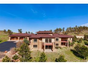 Property for sale at 6464 DakotaRidge Drive, Golden,  Colorado 80403