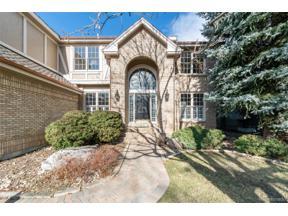 Property for sale at 4735 E Pinewood Circle, Centennial,  Colorado 80121