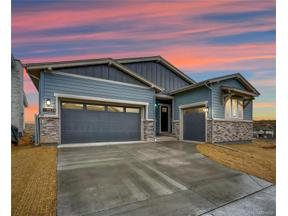Property for sale at 7124 Bellcove Trail, Castle Pines,  Colorado 80108