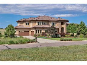 Property for sale at 9863 Sara Gulch Circle, Parker,  Colorado 80138
