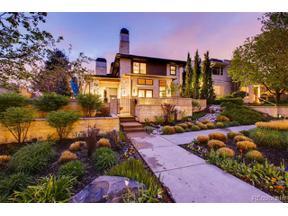 Property for sale at 421 Madison Street, Denver,  Colorado 80206