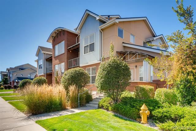 Photo of home for sale at 84 Spruce Street, Denver CO