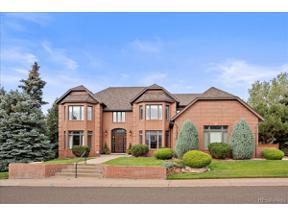 Property for sale at 5475 S Laredo Street, Centennial,  Colorado 80015